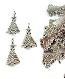 10 Christmas Tree Charms